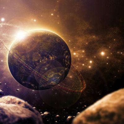 تبیین عالم ذرّ