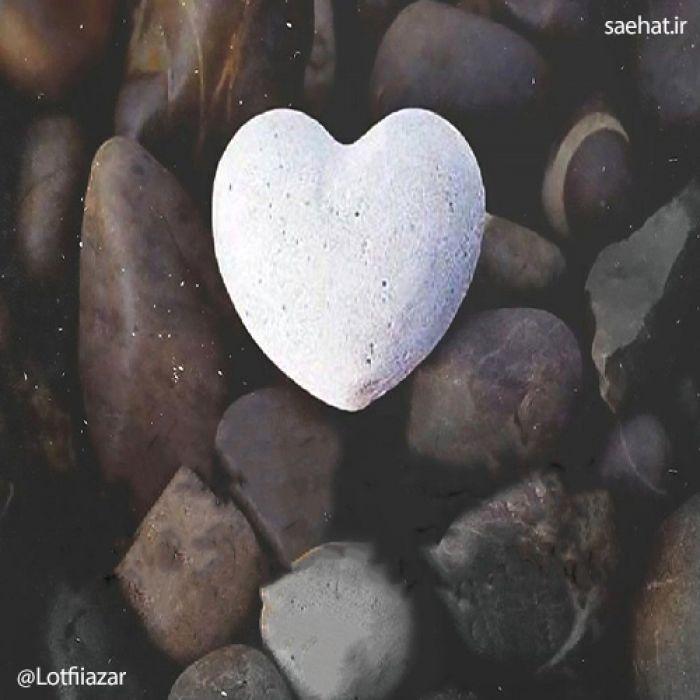 قلب بشری و قلب معنوی